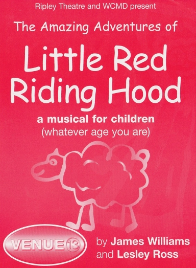 1998 Little Red 1