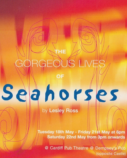 1999 Gorgeous Lives of Seahorses 1