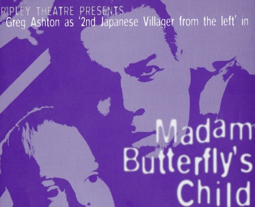 2000 Madam Butterfly's Child 1