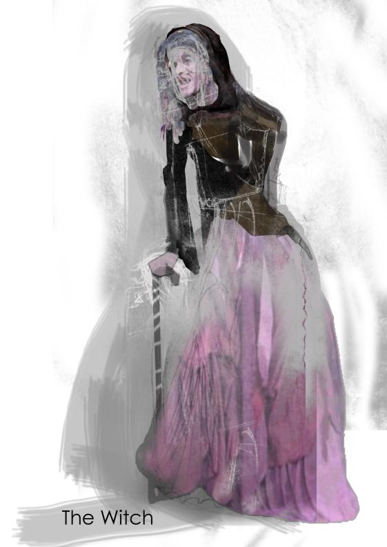 witch másolata